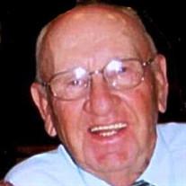 Lloyd Henry Weber