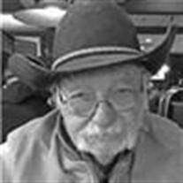 Walter Teagarden
