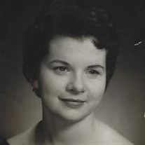 Peggy Louise Hammel