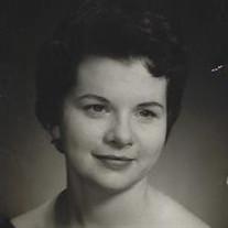 Peggy Louise Hammel