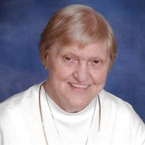 Beatrice J. Kerr