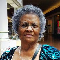 Mrs. Octavia Edwards