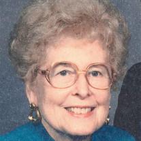 Lucille E.  Alexander