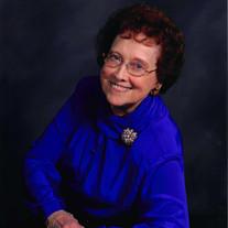 Mrs. Bennie Tatom Johnson