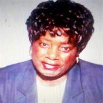 Mrs. Florence  Gates