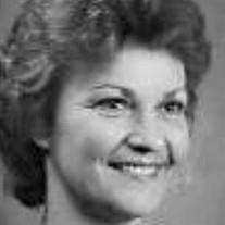 Joyce Quinn (Bolivar)