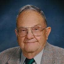 George A. Van Arsdale,