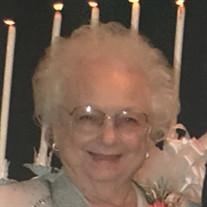Mrs Mary Lou Bevington