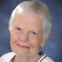 Ruth Burton Cruse
