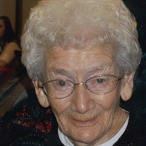 Ruth Wulfekuhle