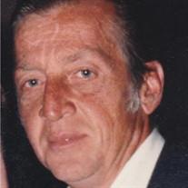 Patrick Edward Cummings