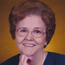 Ms. Alma Lee  Brown