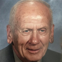 Willis Leroy Kreider