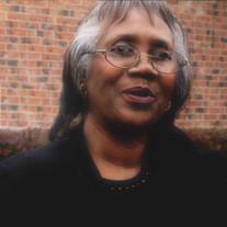 Doris Marie Allen