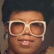 Mrs. Glenda Estelle Smith
