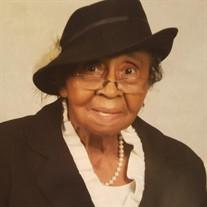 Ethel Bazemore Moore