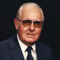 Robert Lee Oliphant