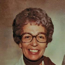 Eva L. Dilges
