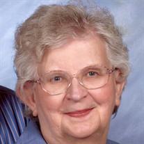 Mary  Jean Felknor