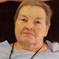 Carolyn Ann Wilburn Cruitt