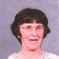 Nancy Lou Hubbert