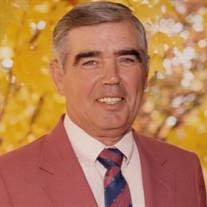 Paul Edward Payne Sr