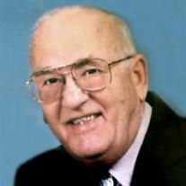 Harold R. Peterson