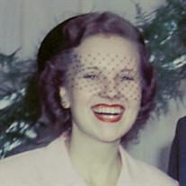 Mrs. Julia Henry Granger