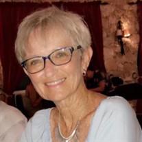 Linda S. Parkin