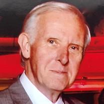 Mr. Eugene Charles Maso, MD.