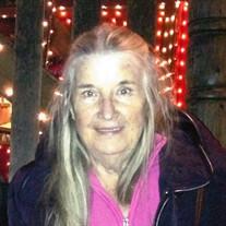 Thelma Lee Hays