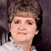 Idena Tucker