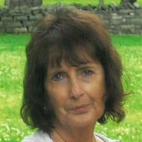 Martha Jean Hudson Green