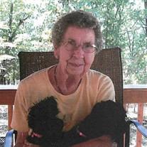 Winifred Jane Heisler