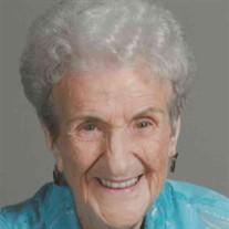 Carol  Jean Wharton