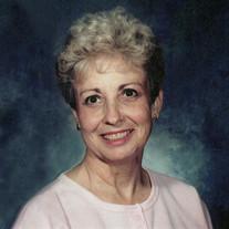 Nadine Smith Kimball