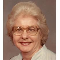 Dorothy Ann Kuhn