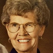 Evelyn J Fraser
