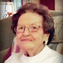 Mrs. Frankie Murray, age 83 of Saulsbury, Tennessee