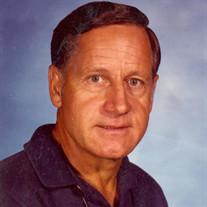 James Roger Jones