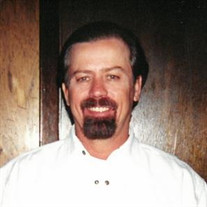 Ricky Joe Waltrip