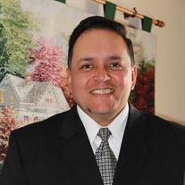 Antonio Stillman Rodriguez