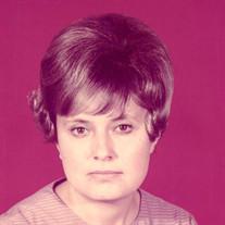 Sandra  Kay  Crow
