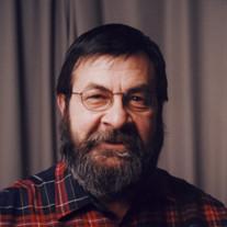 Donald Martin Klingshirn
