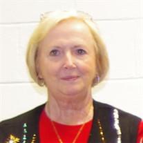 Martha 'Marti' Dunn