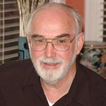 Ronald Warren Wrey
