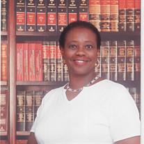 Ms.  Gwendolyn Hamilton