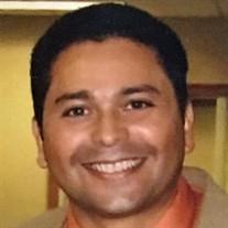 Ramon Alberto Toro