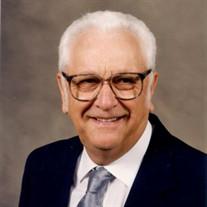Mr. George Franklin Clanton