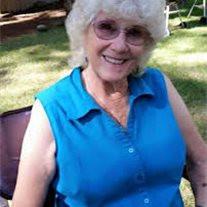 Loretta Mae Brent